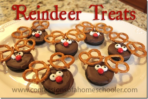 reindeertreats