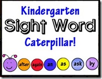 ksightwordcards