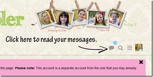 messagebar