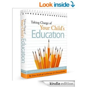 Taking Charge of Your Child's Education