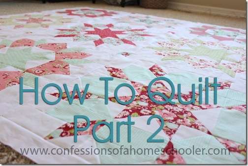 How To Get Started Quilting Part 2 Best Sewing Machines For