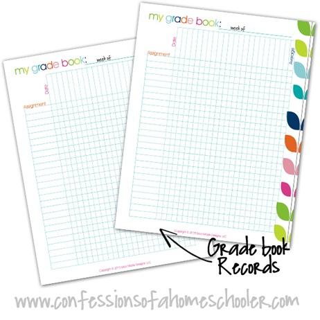 gradebookrecords