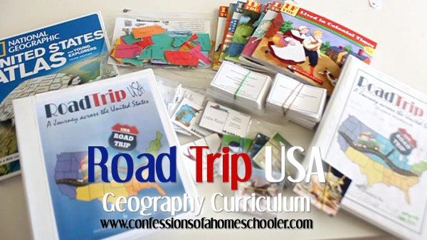 Road Trip USA Video Review