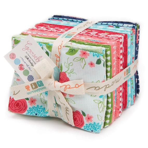 Gooseberry Fat Quarter Bundle Quilting Giveaway!