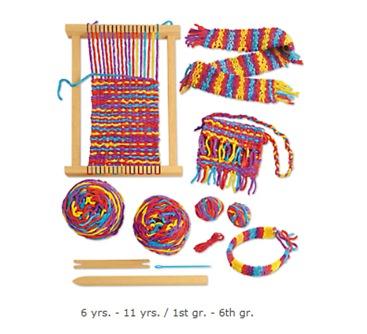 weavingloom