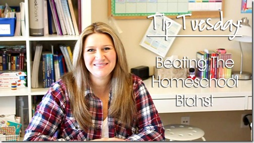 Tip Tuesday: Beat the January Blahs!