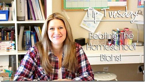 Tip Tuesday: Beat the January Blahs!