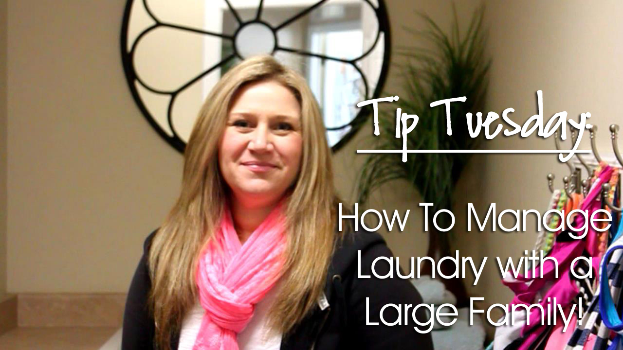 TipTuesday_Laundry