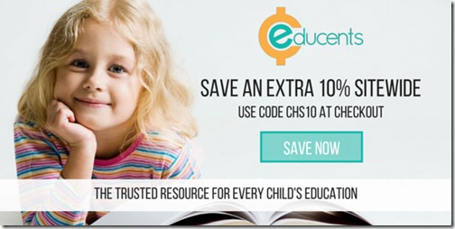 Homeschool Curriculum: Educents