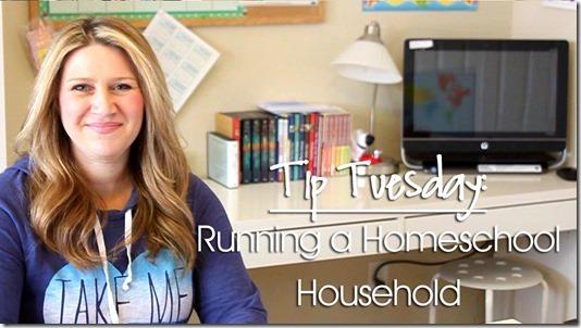 TipTuesday_RunningaHSHouse