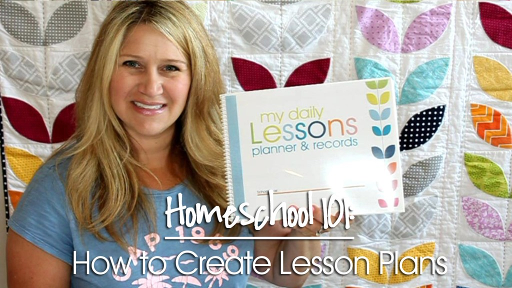 Tip Tuesday: How to Create Lesson Plans