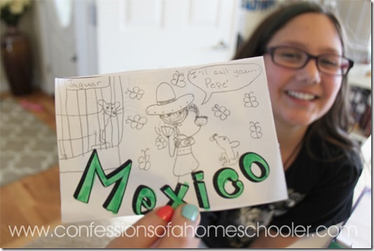 MexicoUnit10