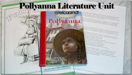 PollyannaLitUnit