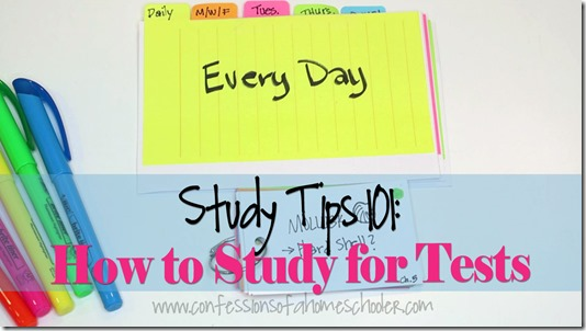 study101_howtostudyfortests