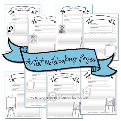 artistnotebookingpages_promo
