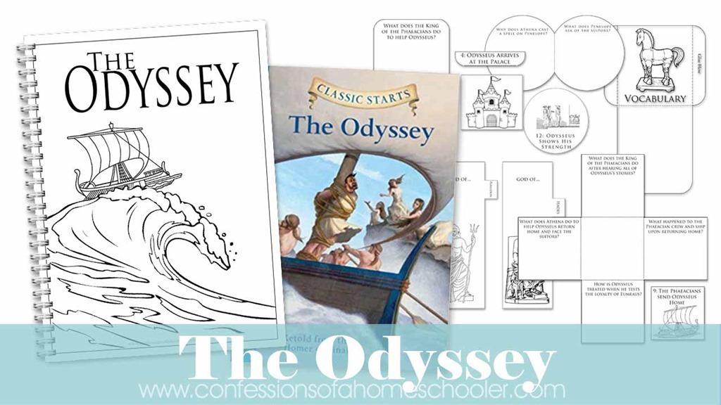 an analysis of the journey of odysseus and telemachos in the odyssey written by homer Introducing the odyssey the odyssey is a greek epic written sometime  the epic tells of the journey of odysseus,  who is eurycleia odysseus isn't the only.