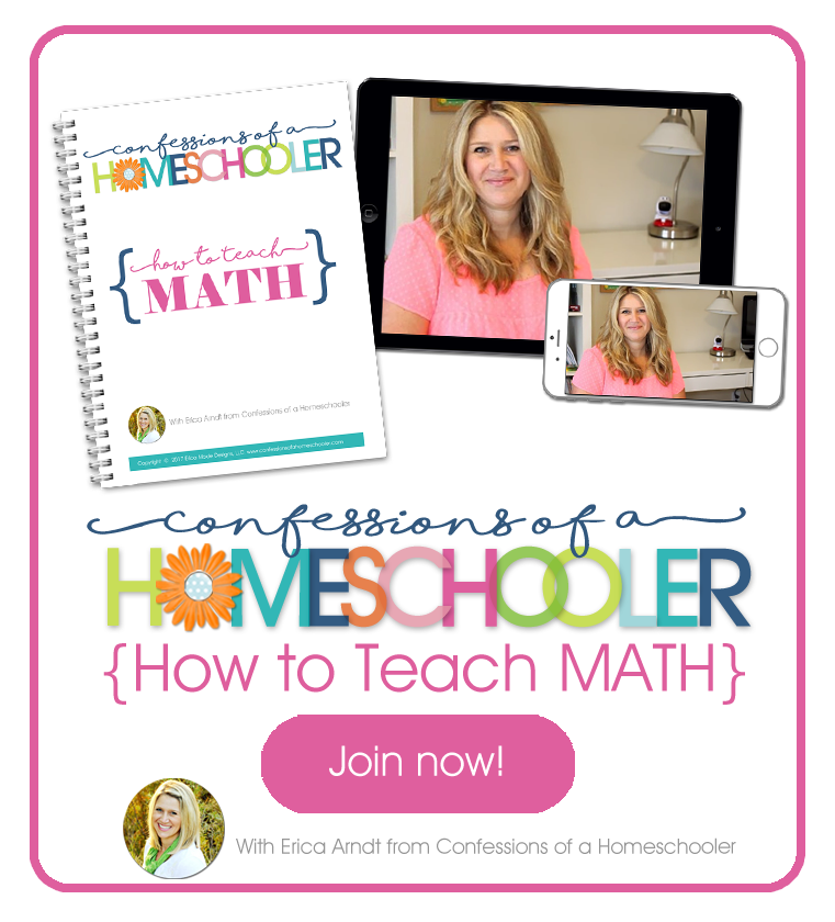 How to Teach Math eCourse