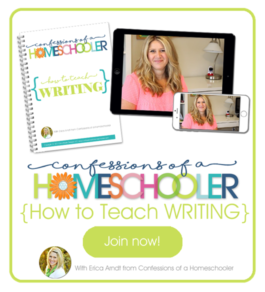 How to Teach Writing eCourse