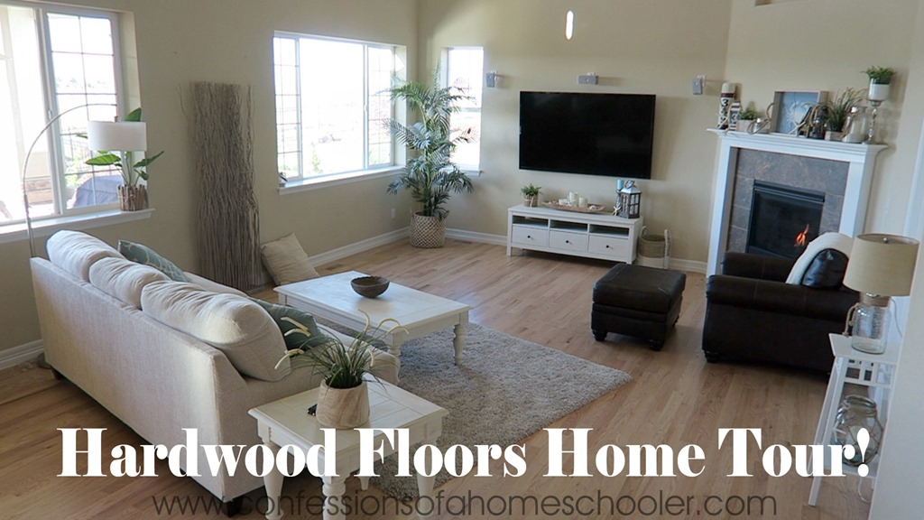 From Carpet to Hardwood Flooring!