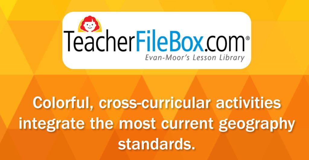 Teacher File Box Review