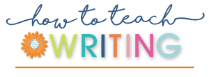 How to Teach Writing e-course