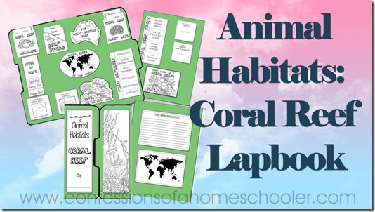 CoralReef_lapbook_coah