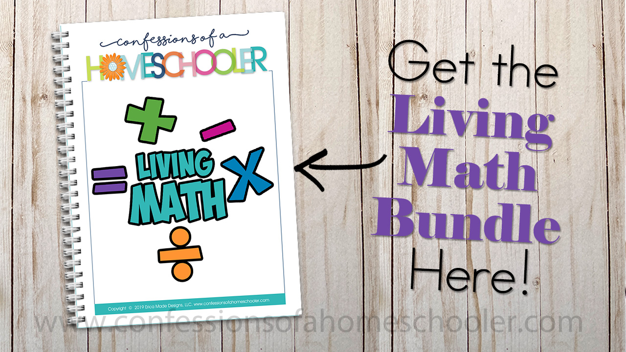 Living Math and How To Use It