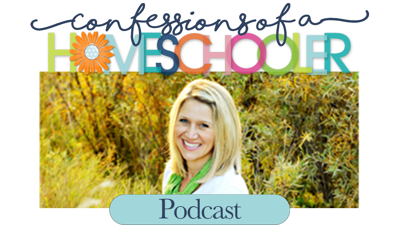 COAH Podcast | Ep. 3 | Daily Homeschool Schedule