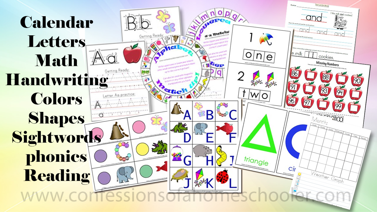 kindergartensummerpack_coah2