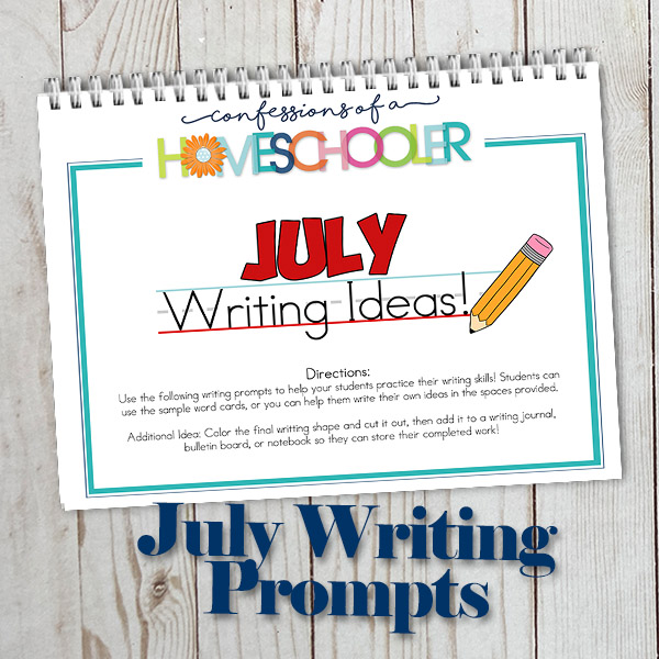 JulyWritePrompts
