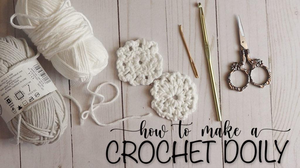 crochetdoily yt